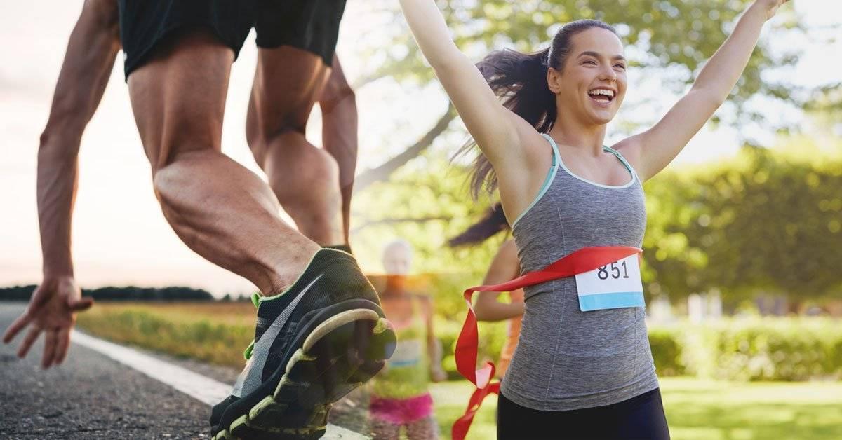 Pasos para lograr correr (y terminar) un maratón antes de que termine el año