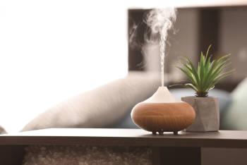 disfusor de aromaterapia