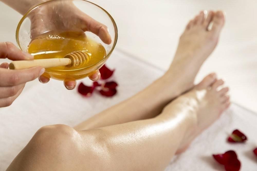 Método natural egipcio para depilarte sin dolor