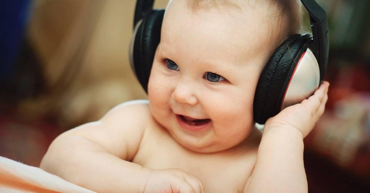 ¿Por qué escuchar a Mozart no ayuda a tu bebé a ser más listo?