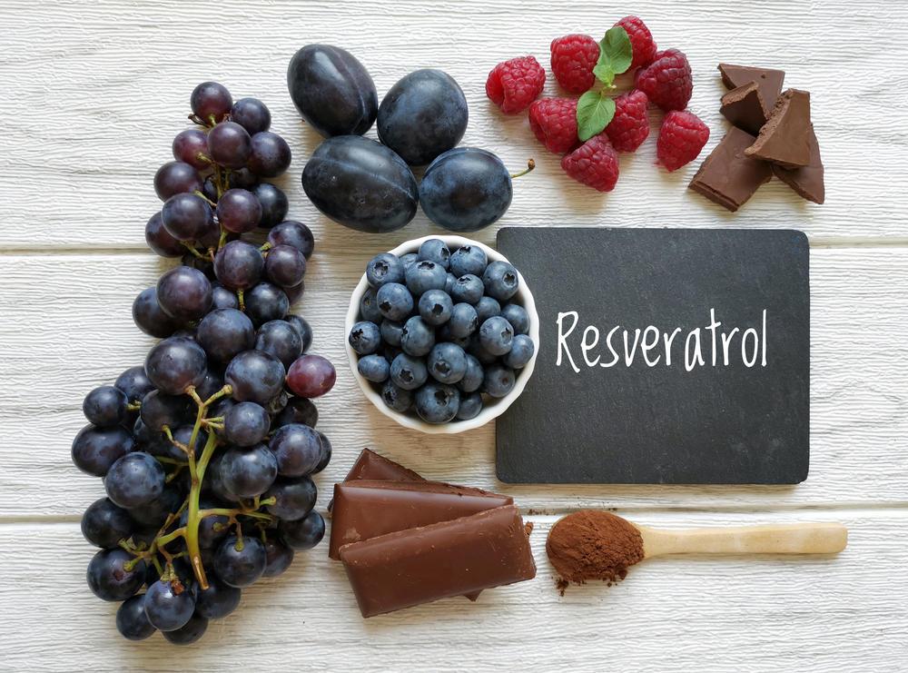 Resveratrol: cuáles son sus beneficios para la salud