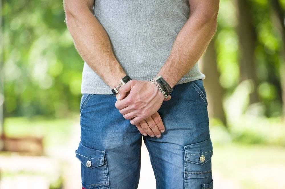 ¿Cuáles son las infecciones genitales más comunes en los hombres?