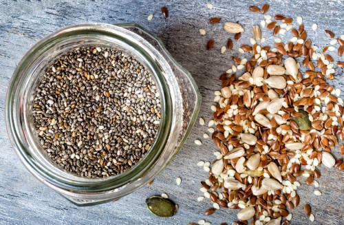 ¿Es cierto que es necesario activar las semillas antes de consumirlas?