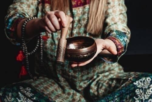 Este test tibetano revelará tu personalidad con solo 3 preguntas