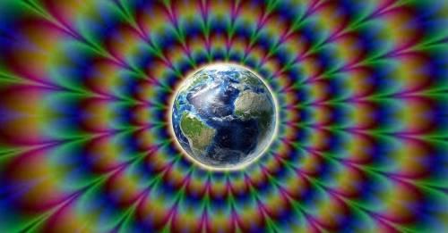 3 movimientos que no sabías que la Tierra hacía