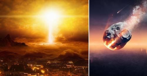 La peor extinción masiva no la causó un asteroide, la causó algo que pronto..