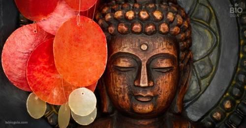 """Cómo \""""alimentarte como Buda\"""" y vivir mil años"""