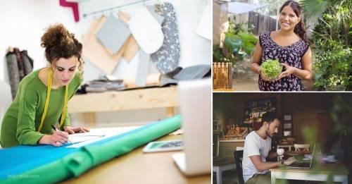 Dejar la relación de dependencia y animarse al emprendimiento propio
