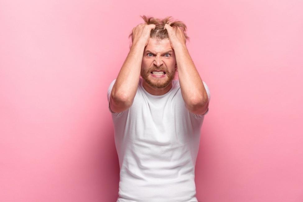 la ira afecta tu salud