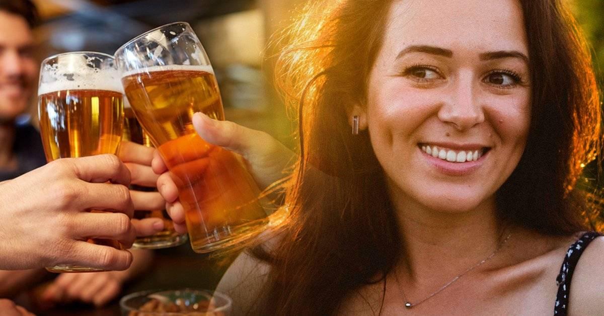 4 formas en las que tu cuerpo mejora cuando decides dejar de tomar alcohol