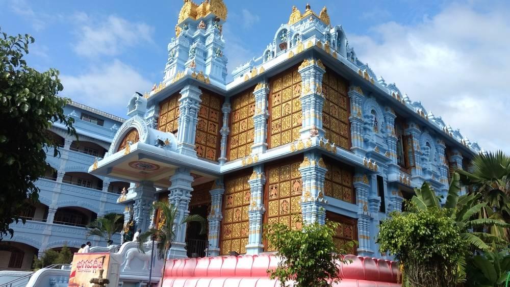 5 ashrams en India: los sitios para retiros espirituales más visitados