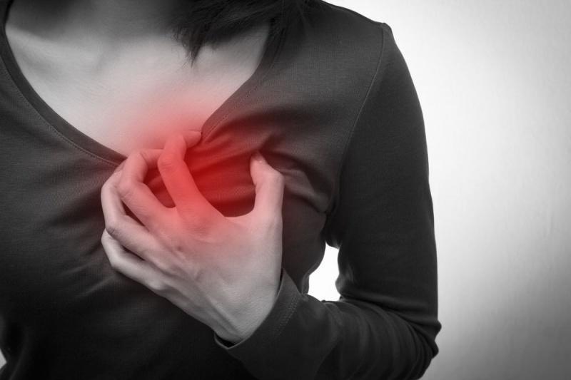 Síndrome del corazón festivo: ¿Qué es y por qué ocurre?