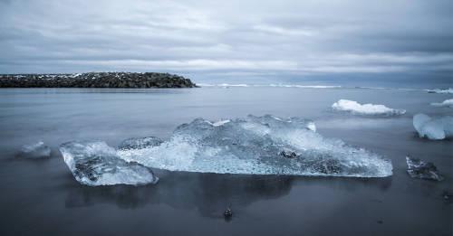 Mira cuánto se encogió el Ártico en solo tres décadas