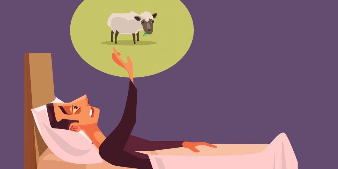 Cómo afrontar el insomnio en 3 pasos