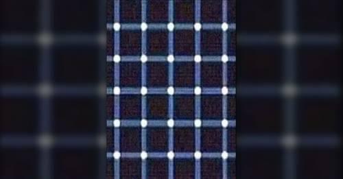 Test de física cuántica que te demostrará que nada es tan estructurado en la vida