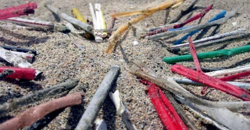 La Ciudad de Buenos Aires prohíbe los sorbetes de plástico