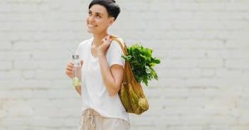 Los beneficios de la ropa sustentable