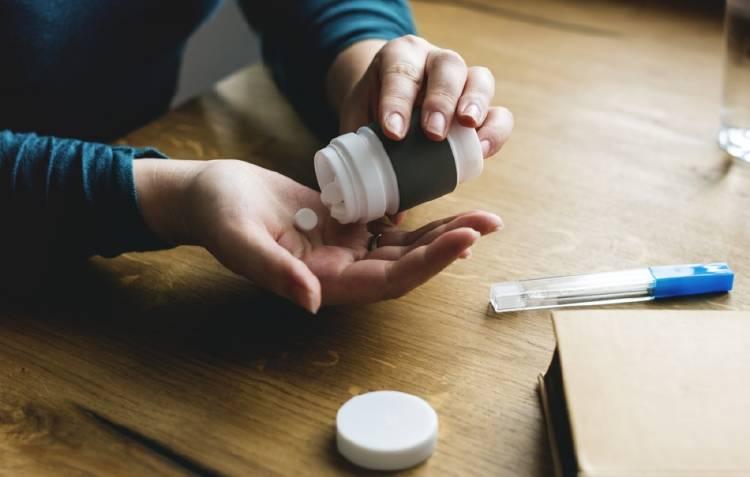 Alertan sobre el uso de ibuprofeno