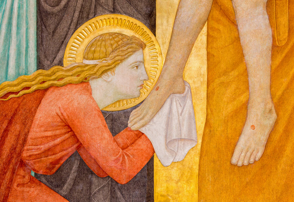 ¿Sabes quiénes son las sacerdotisas de María Magdalena?