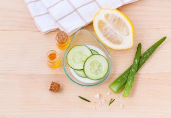 remedios naturales para la piel seca