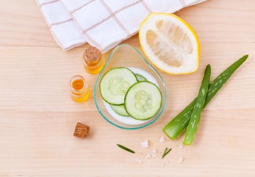 10 remedios caseros para la piel seca