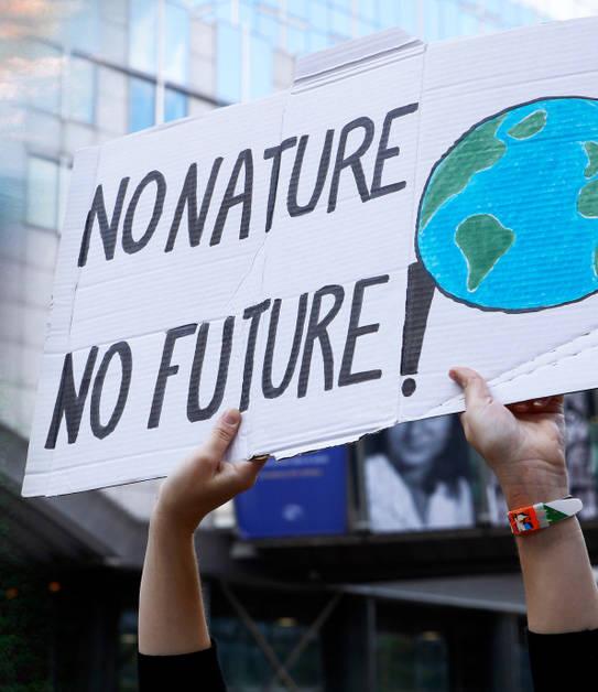 activistas amazonas