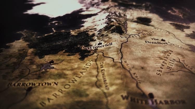 Game of Thrones habla sobre el cambio climático