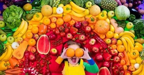 7 frutas para desintoxicar el cuerpo en una semana