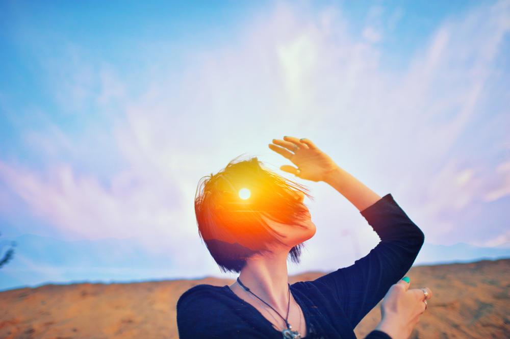 Transformar la mente humana para un mundo sostenible