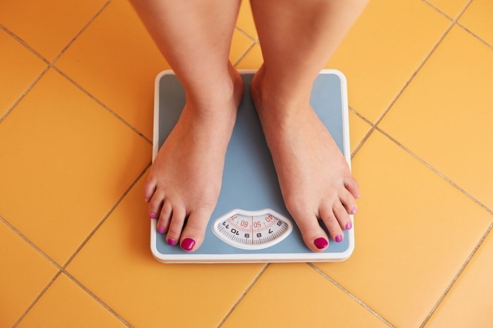 mantenerse motivado a la hora de bajar de peso