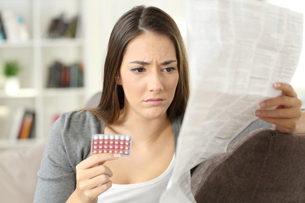 Píldora anticonceptiva: un nuevo estudio devela que puede afectar la capacidad de percibir emociones