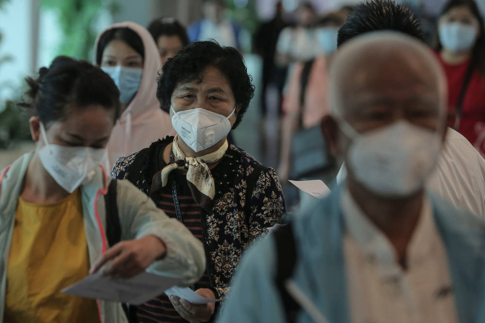 Desarrollan un kit para detectar el coronavirus en minutos
