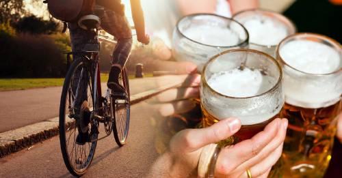 En esta ciudad ofrecen helado, cine o cerveza por usar el transporte público