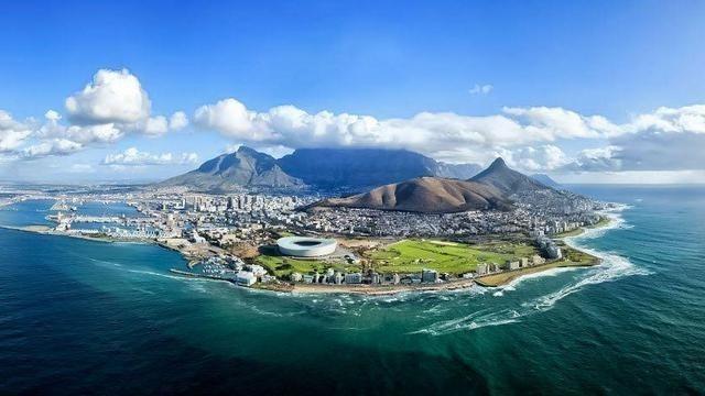 Sudáfrica lanzó un concurso y el ganador obtendrá viajes gratis por un año