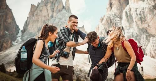 Si alguien cumple con estos requisitos puede ser tu compañero de viaje ideal