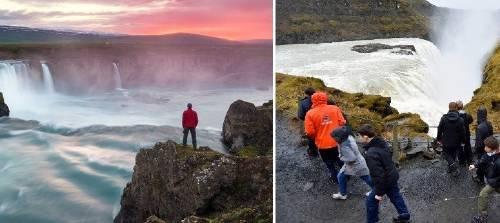5 lugares populares a los que deberías dejar de viajar
