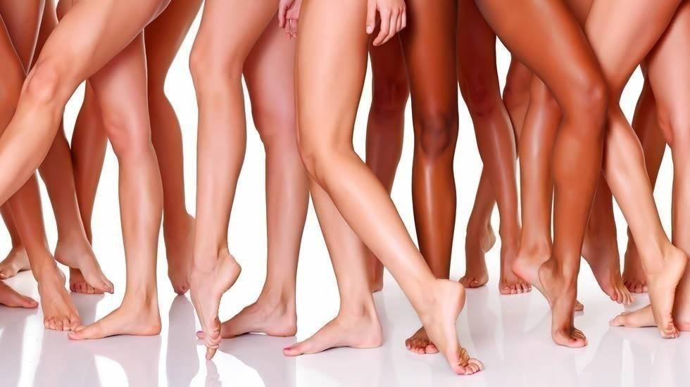 Cómo afinar y reducir las piernas de forma natural