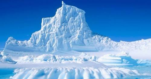 Un nuevo e inusual evento en el ártico preocupa a los científicos