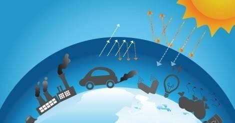 Aunque el agujero se cierra, la capa de ozono se sigue debilitando: ¿Cómo se..