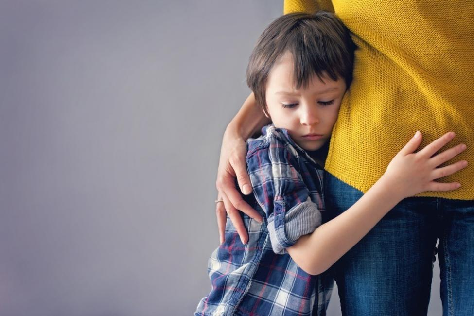 niños y niñas mentalmente fuertes
