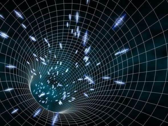 Cómo es la cuarta dimensión y por qué aunque exista no la podemos ver