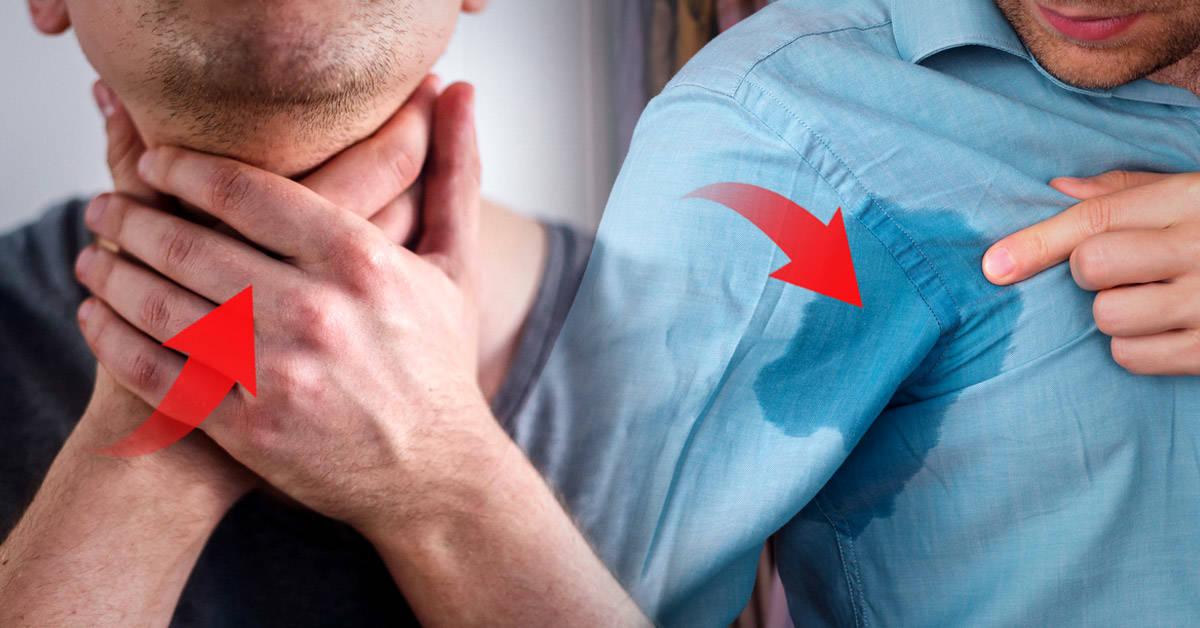 Prestarle atención a estas señales que te da tu cuerpo te puede salvar la vida