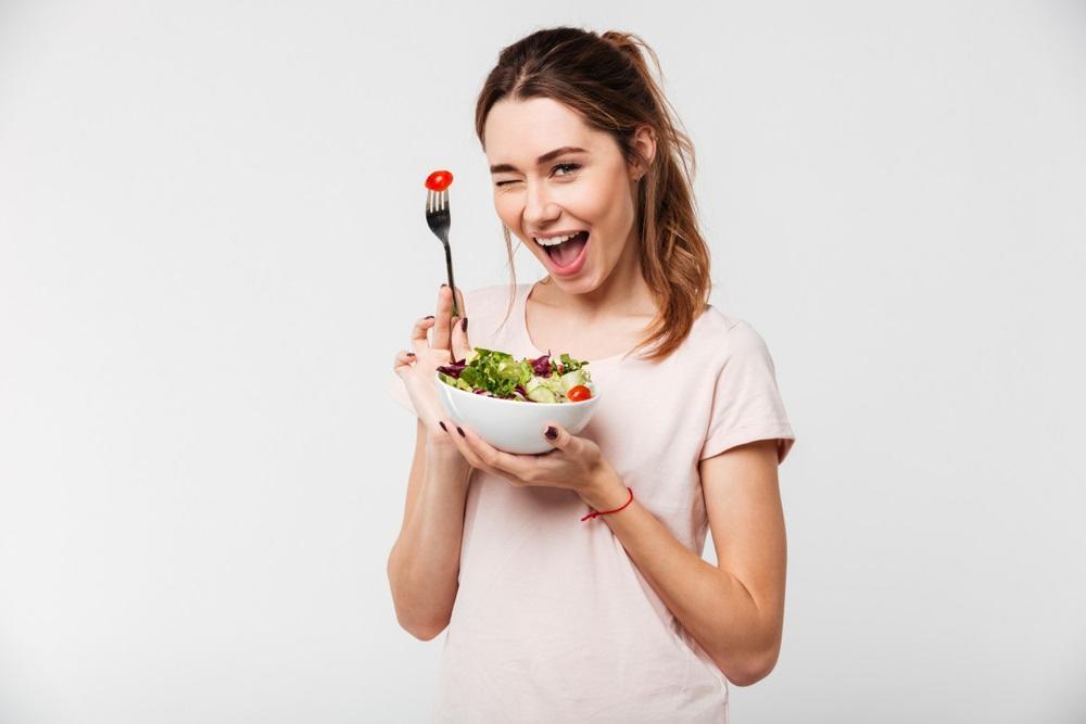 7 ideas muy sencillas para empezar a comer más sano y facilitar la digestión