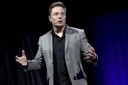 Elon Musk premiará la mejor tecnología de captura de carbono
