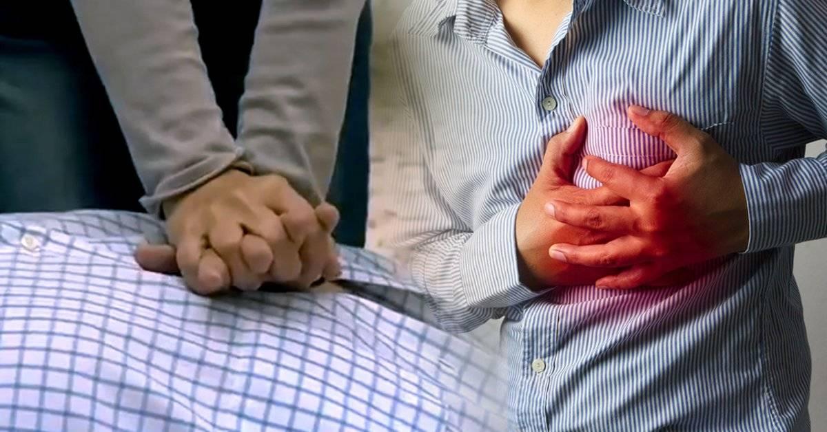 El video que enseña a hacer reanimación cardiopulmonar al ritmo de La Macarena