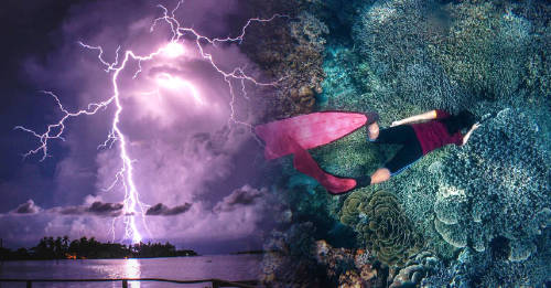 Fenómenos extremos y otras curiosidades de nuestro planeta que jamás imaginaste