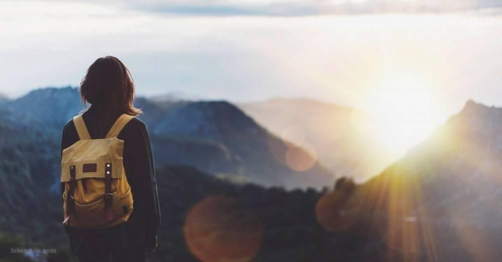 """4 formas de deshacerse de los pensamientos """"rumiantes"""" que no dejan de volver .."""