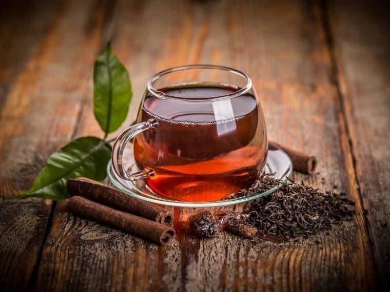 Conoce los beneficios de tomar té negro con frecuencia