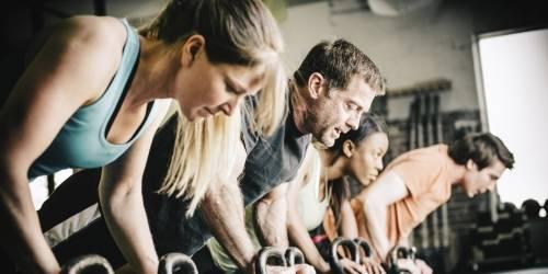 5 rutinas para adelgazar que casi cualquiera puede hacer sin cansarse