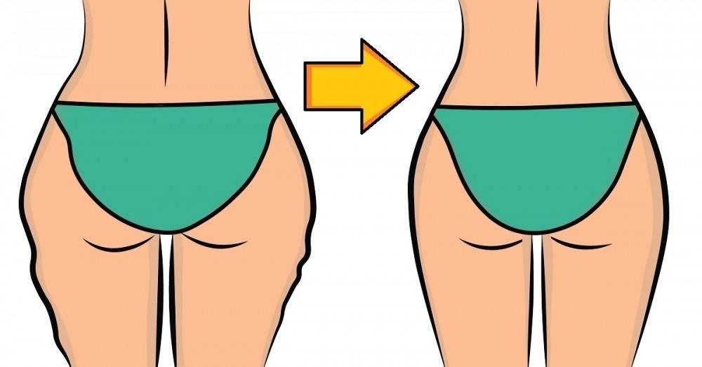Métodos para tener piernas y glúteos perfectos sin ir al gimnasio
